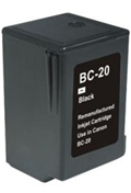 CANON BC 20/BX20